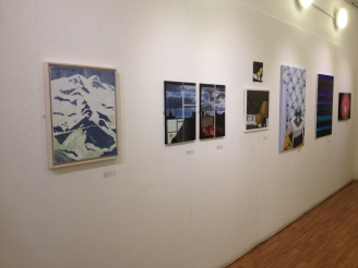 Landing Gallery
